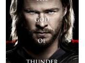 Thor-Nuevos posters