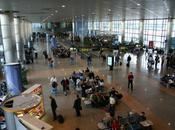 Aeropuertos Madrid