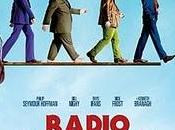 Radio encubierta (Richard Curtis)