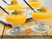 Crema Mandarinas