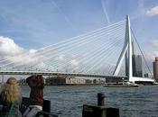 Rotterdam, ciudad puerto