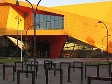 Teatro Ágora