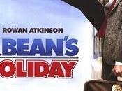 Para trasnochadores: vacaciones Bean (Steve Bendelack, 2007)
