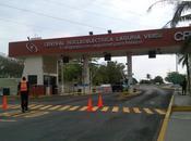 Visita central nuclear México. ¡Casi hasta cocina!