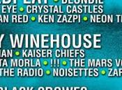 Mars Volta entre nuevas confirmaciones 2011