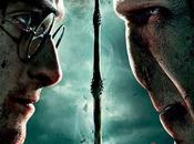 Nuevo póster 'Harry Potter Deathly Hallows: Part