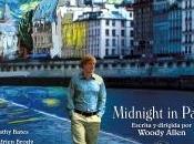 Trailer nueva película Woody Allen, 'Midnight Paris'