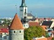 Escapada semana: Tallin