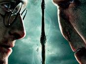 Poster Harry Potter Reliquias Muerte Parte
