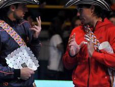 Nadal Djokovic arrasan todo