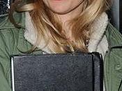 Sienna Miller chaqueta militar....