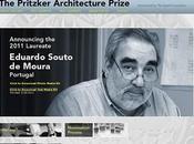 Eduardo Souto Moura: Ganador Pritzker 2011