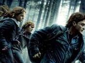Harry Potter Reliquias muerte: Parte (2010)