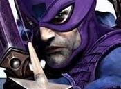 confirma Jeremy Renner Halcón 'Thor'