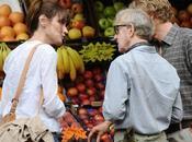 Midnight Paris (Medianoche París) Woody Allen. Carla Bruni, Marion Cotillard, Rachel McAdams, Owen Wilson París... Mira vídeo