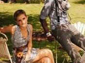 Emma Watson moda sostenible