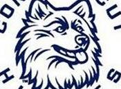 Final Four March Madness: Connecticut Huskies