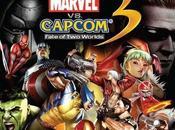 Marvel Capcom alcanza millones unidades vendidas