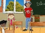 ambiente aula afecta niños