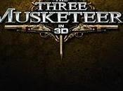 Trailer: Tres Mosqueteros (The Three Musketeers)