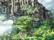 [3DS] Galería fotos Unchain Blades ReXX
