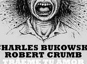 Crumb ilustra Bukowski