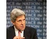 Senador John Kerry opone programa manuntención mercenarios