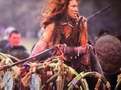 Boudica, reina guerrera