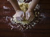 Cocinar niños: receta pizza (Infografía)