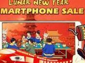 Ofertas smartphones Nuevo Lunar Gearbest