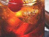 Bebidas Bourbon para relajarte.