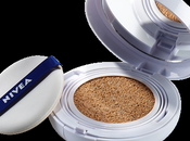Nivea. Hyalluron Cellular Filler Cushion