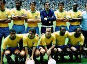 días inicio Mundial Rusia 2018: Recuerdos mundialistas, México 1970 tercera Brasil Pelé.