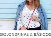GOLONDRINAS BÁSICOS Outfit Plus Size