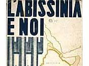 Pasos hacia guerra mundial (iv): italia invade anexiona etiopía