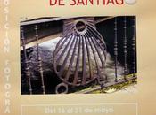 Tras huellas Santiago, exposición Biblioteca Pública León.