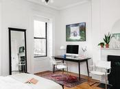 Mini piso Nueva York: Vivir