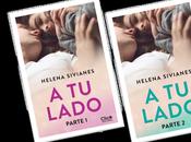 Presentamos lado', Helena Sivianes, amor, celos, amistad, rencor, siempre