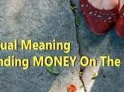 Significado espiritual encontrar dinero camino
