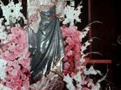 Coronación María Auxiliadora 1985