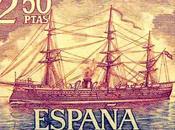 barcos méndez núñez