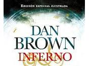 Inferno. Brown.
