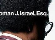 Podcast Chiflados cine: Roman Israel, mucho más.
