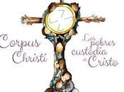 pobres custodia Cristo