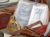 instrumentos geométricos Pannini Louvre