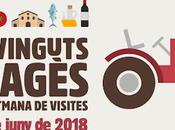 Benvinguts Pagès, descubrir mundo rural familia