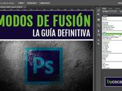Modos Fusión Photoshop: Guía Definitiva oscarabad.com