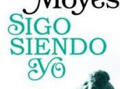 Sigo siendo Jojo Moyes parte antes tí).
