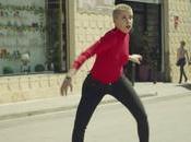 danza protagoniza anuncio Seat Ibiza.