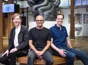guste Microsoft comprará GitHub